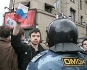 Восторженная политическая экзальтация партии власти  вызывает раздражение у политических противников «Единой России».