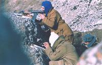 Карабах-зона кровавого межэтнического конфликта