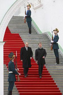 «Принц» – президент: замыслы и реалии.