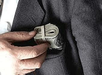 Шумный скрип «борьбы» с коррупцией