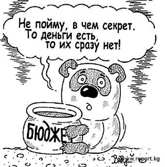 Рельеф коррупционного поля России,