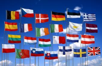 Еврозона дышит на ладан.«Очередь» за СНГ?