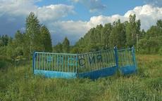 Плач русского леса