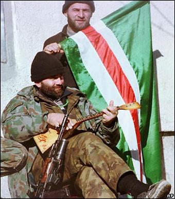 Свинцовая «стабильность» на Северном Кавказе