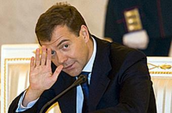 Премьерский вектор Д. Медведева,или Почему главе кабинета министров иногда отказывает здравый смысл
