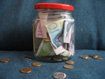 Не суетиться под финансовым тесаком
