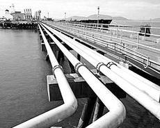 Российский газ и Украина: уравнение со многими известными. Посредниками.