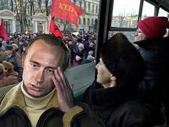 Фантазии Кремля обгоняют события