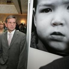 Министр здравоохранения и социального развития России Михаил Зурабов