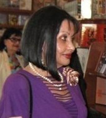 Лейла Сабзали