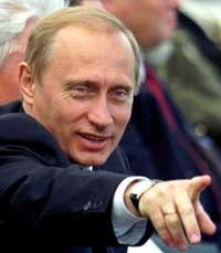 Владимир Путни