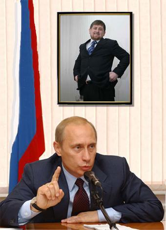 Вектор российской бессмыслицы