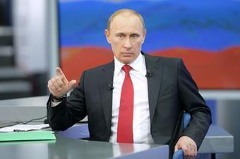Курс – возрождение сильной России!