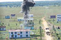 Военные учения  «Мирная миссия 2007»